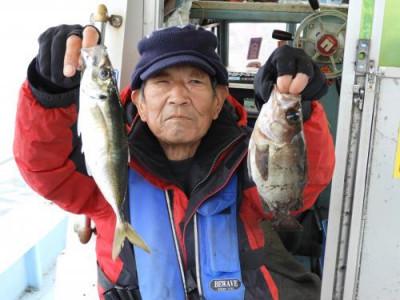 釣具の海友の2021年4月12日(月)3枚目の写真