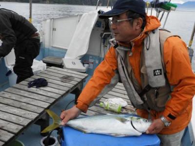 釣具の海友の2021年4月12日(月)5枚目の写真