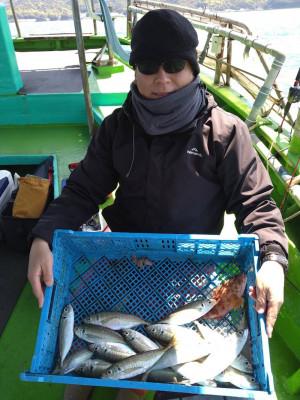 小島丸の2021年4月10日(土)2枚目の写真