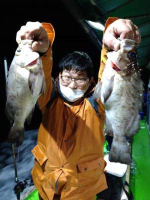小島丸の2021年4月11日(日)5枚目の写真