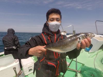 べっぷ丸の2021年4月14日(水)2枚目の写真