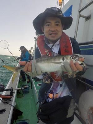 べっぷ丸の2021年4月14日(水)3枚目の写真