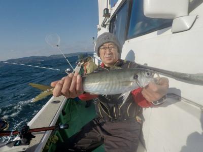 べっぷ丸の2021年4月14日(水)4枚目の写真