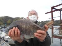 野村渡船の2021年4月15日(木)1枚目の写真