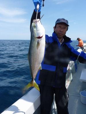 Fishing MOLA MOLAの2021年4月15日(木)2枚目の写真