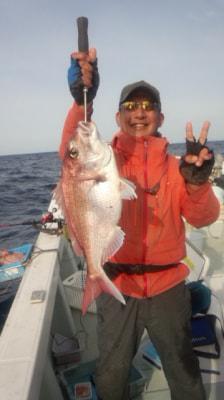 Fishing MOLA MOLAの2021年4月15日(木)3枚目の写真