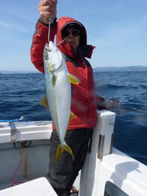 Fishing MOLA MOLAの2021年4月15日(木)4枚目の写真