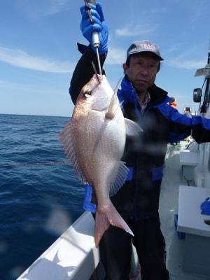 Fishing MOLA MOLAの2021年4月15日(木)5枚目の写真