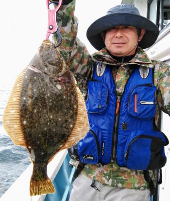 佐々木釣具店 平進丸の2021年4月17日(土)1枚目の写真