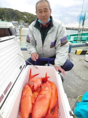 三昭丸の2021年4月16日(金)4枚目の写真