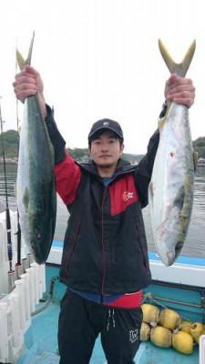 正漁丸の2021年4月16日(金)1枚目の写真