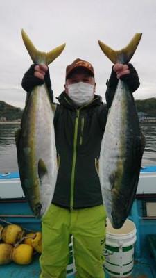 正漁丸の2021年4月16日(金)3枚目の写真