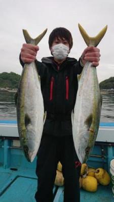 正漁丸の2021年4月16日(金)4枚目の写真