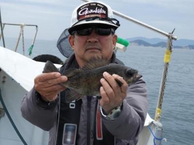 釣具の海友の2021年4月16日(金)1枚目の写真