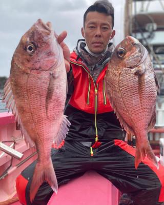 第八幸松丸の2021年4月17日(土)1枚目の写真