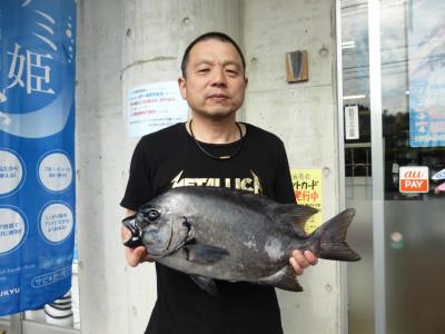 柴釣具商会の2021年4月18日(日)1枚目の写真
