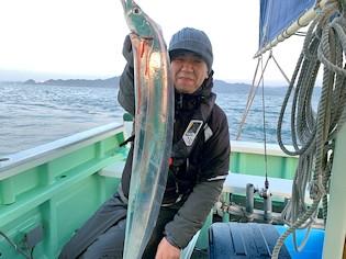橋安丸の2021年4月20日(火)1枚目の写真