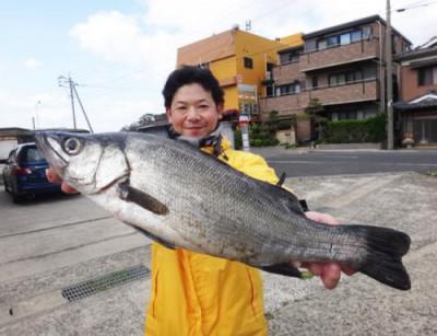 丸銀釣りセンターの2021年4月19日(月)1枚目の写真