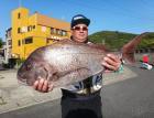 丸銀釣りセンターの2021年4月19日(月)4枚目の写真