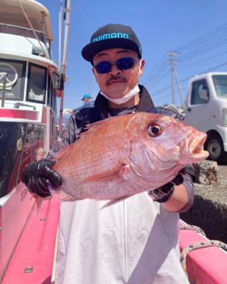 第八幸松丸の2021年4月20日(火)2枚目の写真