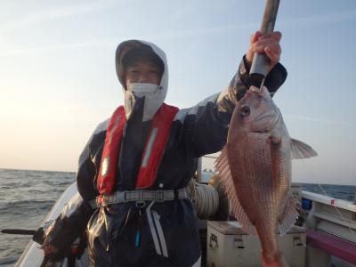 秀吉丸の2021年4月20日(火)3枚目の写真