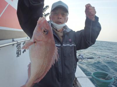 秀吉丸の2021年4月20日(火)4枚目の写真