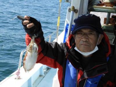 釣具の海友の2021年4月19日(月)1枚目の写真