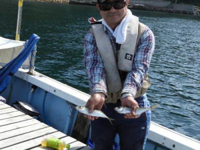 釣具の海友の2021年4月20日(火)1枚目の写真