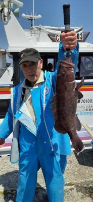 秀丸の2021年4月21日(水)3枚目の写真