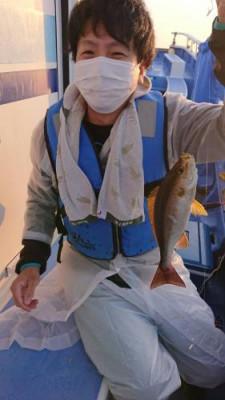 佐衛美丸の2021年4月21日(水)1枚目の写真
