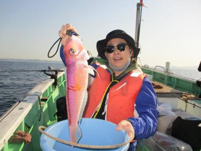 多希志丸の2021年4月21日(水)1枚目の写真
