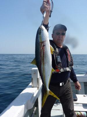 Fishing MOLA MOLAの2021年4月20日(火)1枚目の写真