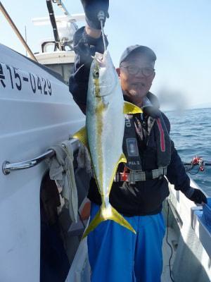 Fishing MOLA MOLAの2021年4月20日(火)3枚目の写真