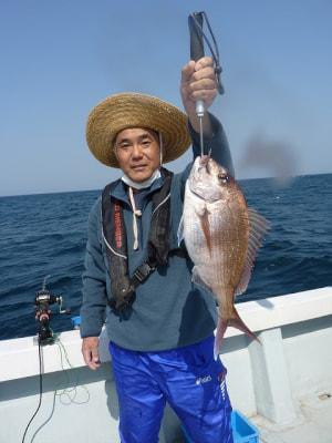 Fishing MOLA MOLAの2021年4月20日(火)5枚目の写真
