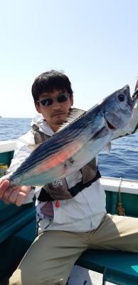 秋丸の2021年4月21日(水)3枚目の写真