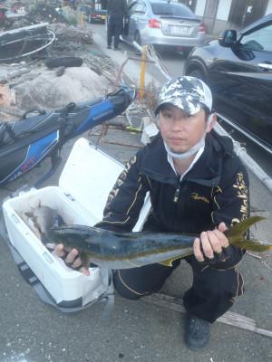 大漁屋の2021年4月20日(火)1枚目の写真