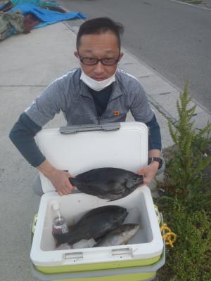 大漁屋の2021年4月20日(火)3枚目の写真