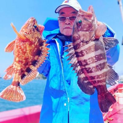 第八幸松丸の2021年4月21日(水)1枚目の写真
