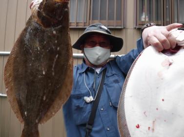 奥村釣船の2021年4月22日(木)5枚目の写真