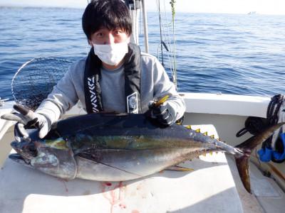 オーシャン串本の2021年4月21日(水)1枚目の写真