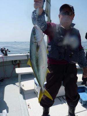 Fishing MOLA MOLAの2021年4月21日(水)2枚目の写真