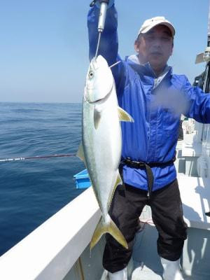 Fishing MOLA MOLAの2021年4月21日(水)3枚目の写真