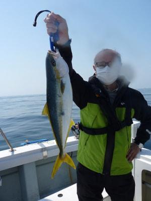 Fishing MOLA MOLAの2021年4月21日(水)4枚目の写真