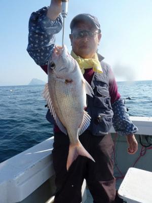 Fishing MOLA MOLAの2021年4月21日(水)5枚目の写真