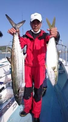 正漁丸の2021年4月21日(水)1枚目の写真