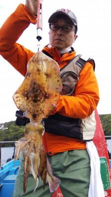 日乃出渡船の2021年4月23日(金)1枚目の写真