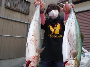 奥村釣船の2021年4月23日(金)1枚目の写真