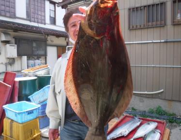 奥村釣船の2021年4月23日(金)3枚目の写真
