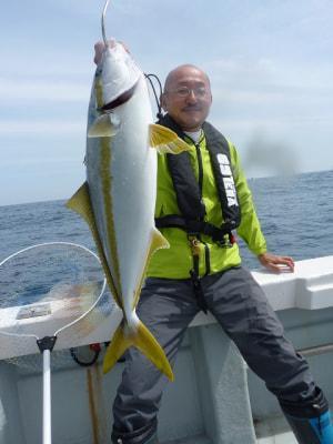 Fishing MOLA MOLAの2021年4月23日(金)1枚目の写真