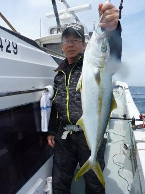 Fishing MOLA MOLAの2021年4月23日(金)2枚目の写真